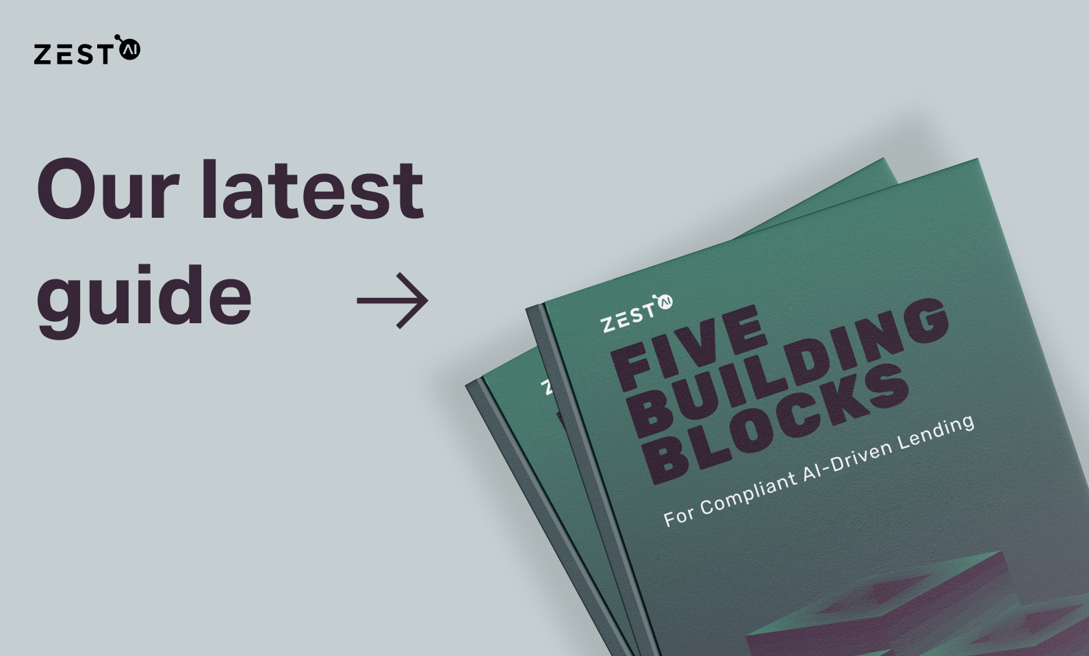 Five Building Blocks for Compliant AI-driven Lending