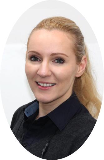 dr tatiana tkachenko periodontist image