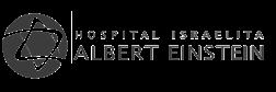 Logo Hospital Israelita Albert Einstein