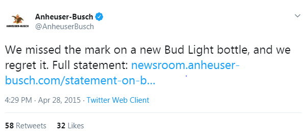 """Bud Light's """"Up for Whatever"""" Campaign"""