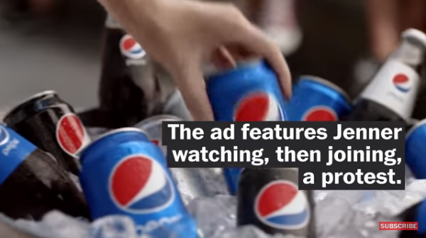 """Pepsi """"Live for Now"""" Ad"""