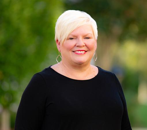 Trisha Pedersen