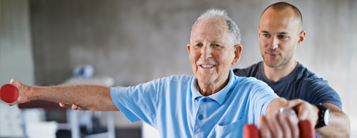 More men are choosing assisted living communities