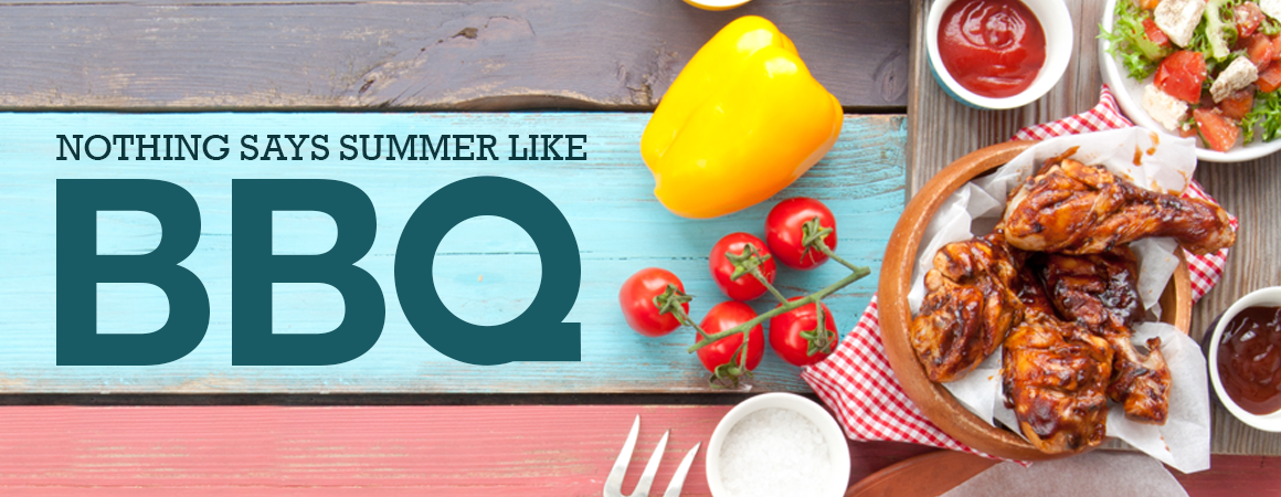 Nothing Says Summer Like BBQ: Discover a Few New Tricks Today