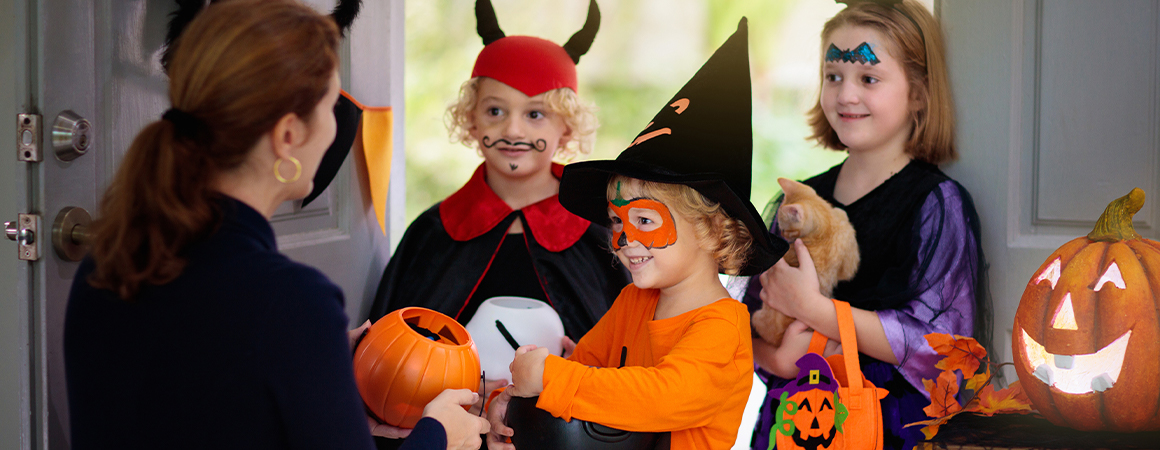 Trick or Treat: Halloween Fun Coming to Brandermill Woods