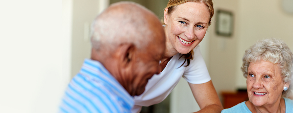 Caregiving 101: 4 Tips for New Caregivers