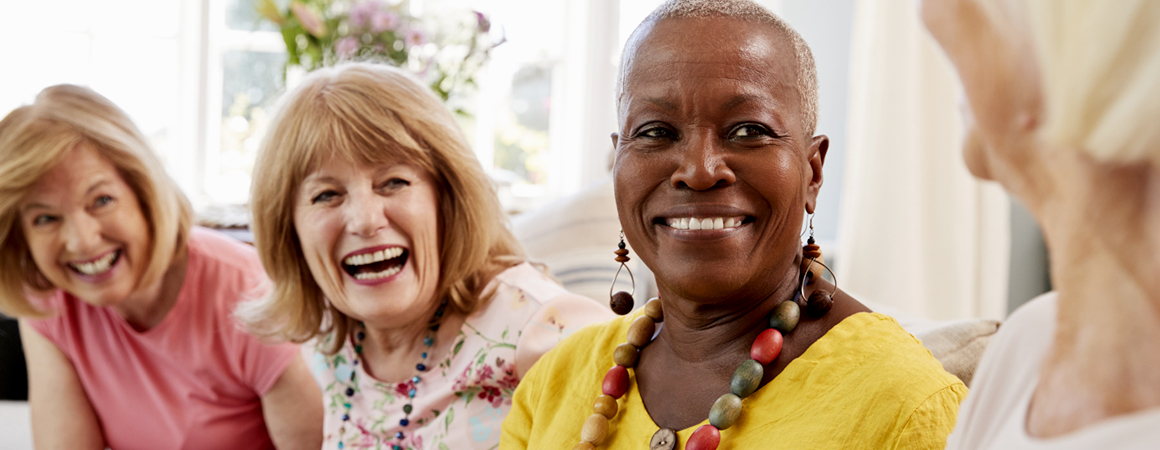 Make a Friend Day: Social Interaction and Aging