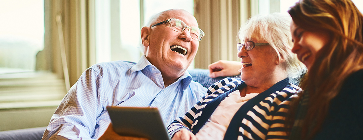 Navigating the Move to Assisted Living: 3 Ways to Prepare