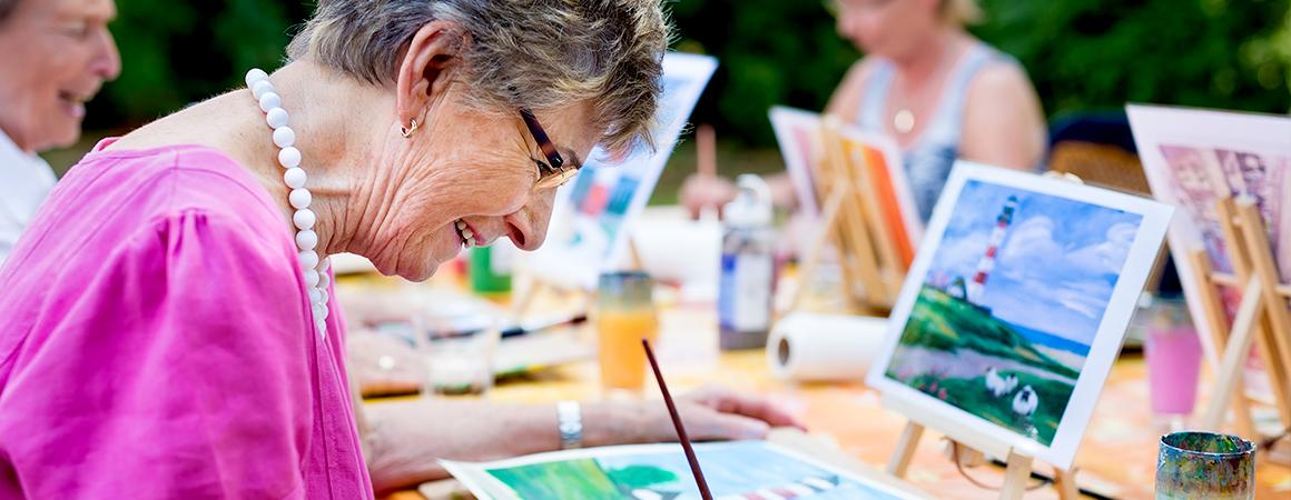 3 Reasons Seniors Need to Socialize