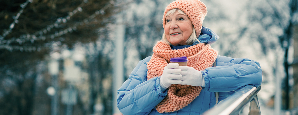 7 Ways to Stay Healthier, Keep Moving this Winter