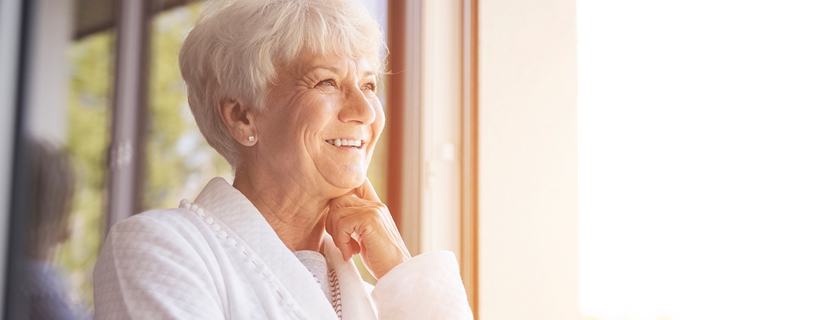 Healthy Holidays: 6 Ways Seniors Can Stave off Stress