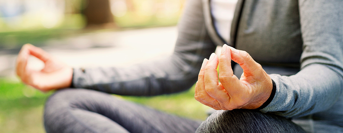 Stressed? 5 Ways to Feel Better