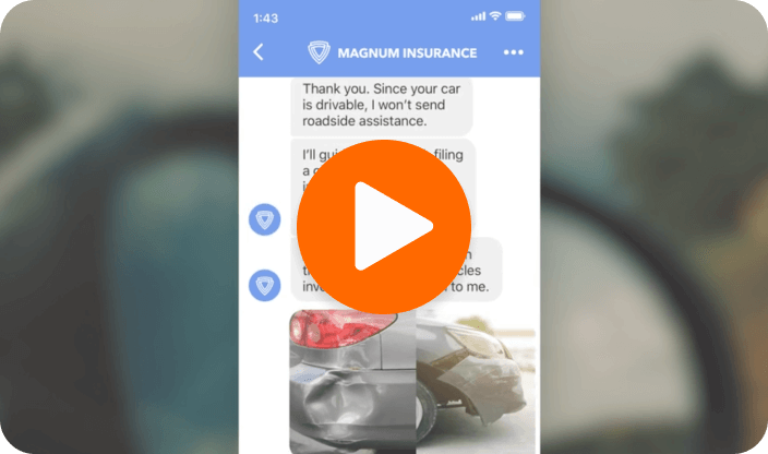 Video icon to play Auto insurance video
