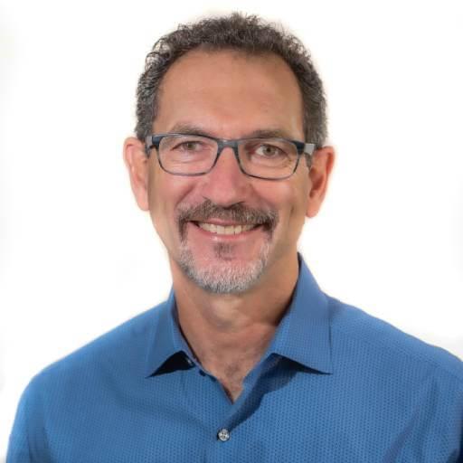 Headshot of Andrew Hamel
