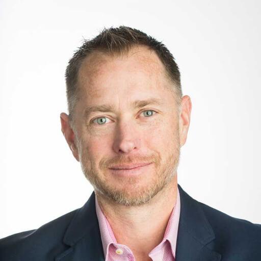 Headshot of Alan Gilchrest