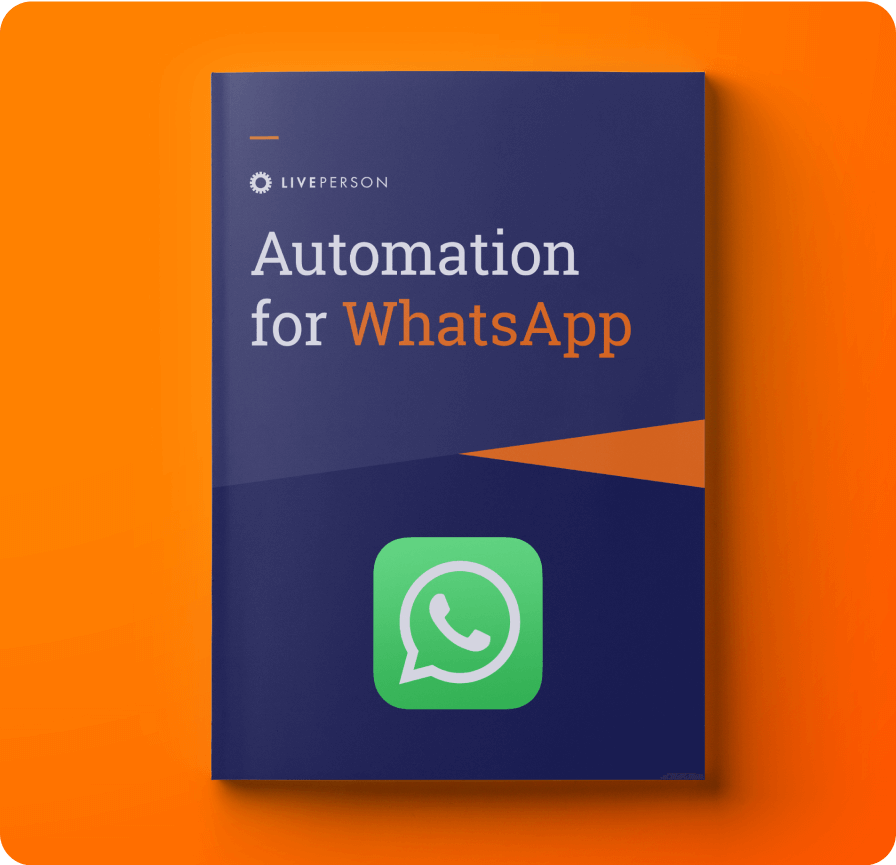Cover of Automation for WhatsApp Expert Guide