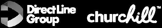 DirectLine Group Churchill Logo