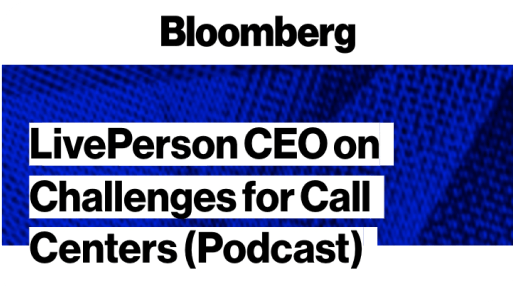 Bloomberg podcast cover