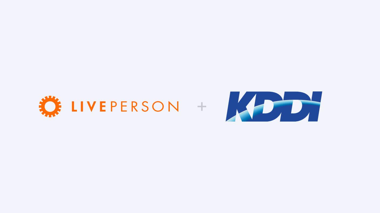 KDDI image