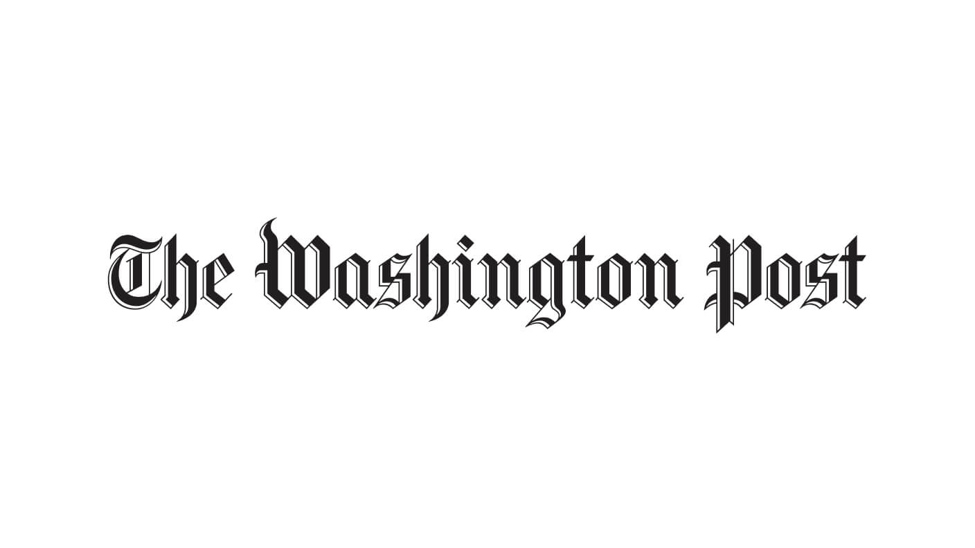 The Washington Post image