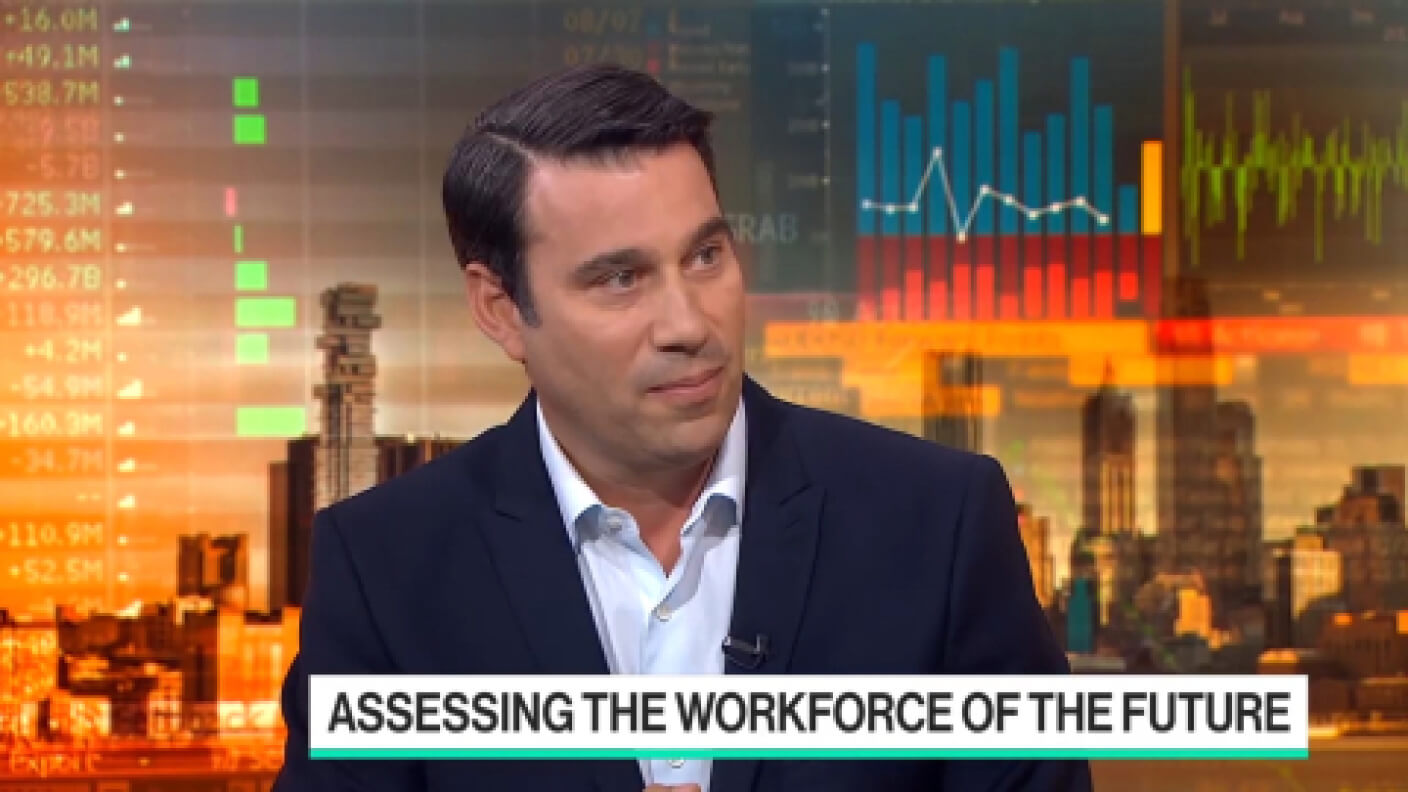 LivePerson CEO on how AI bots are changing the workforce image