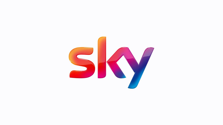 SkyUK logo
