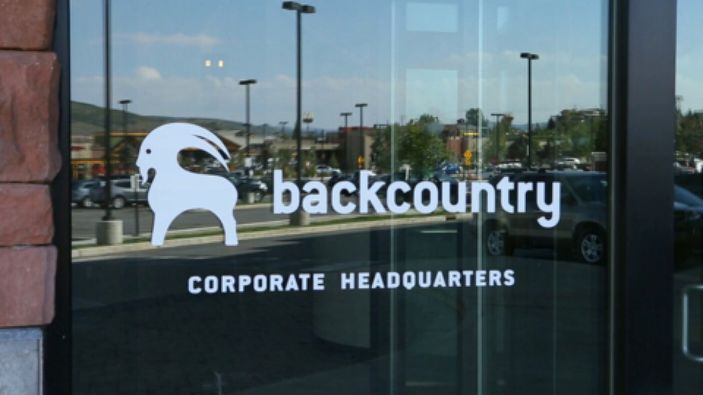Backcountry corporate headquarters image