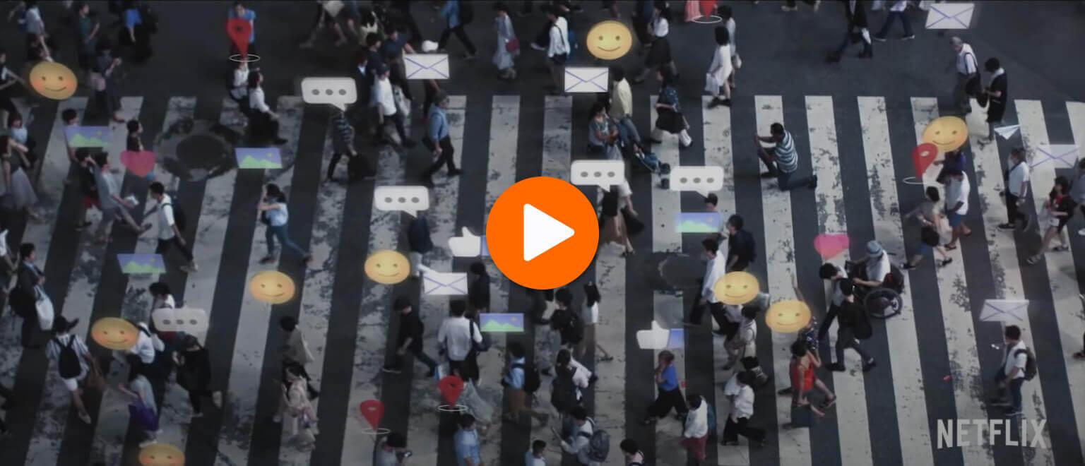 The Social Dilemma trailer image