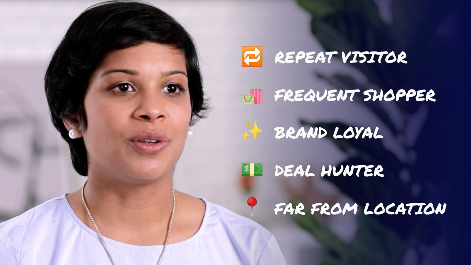 Social media management video guide screenshot