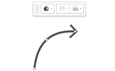 as-0705-curved-arrow-formatting-color