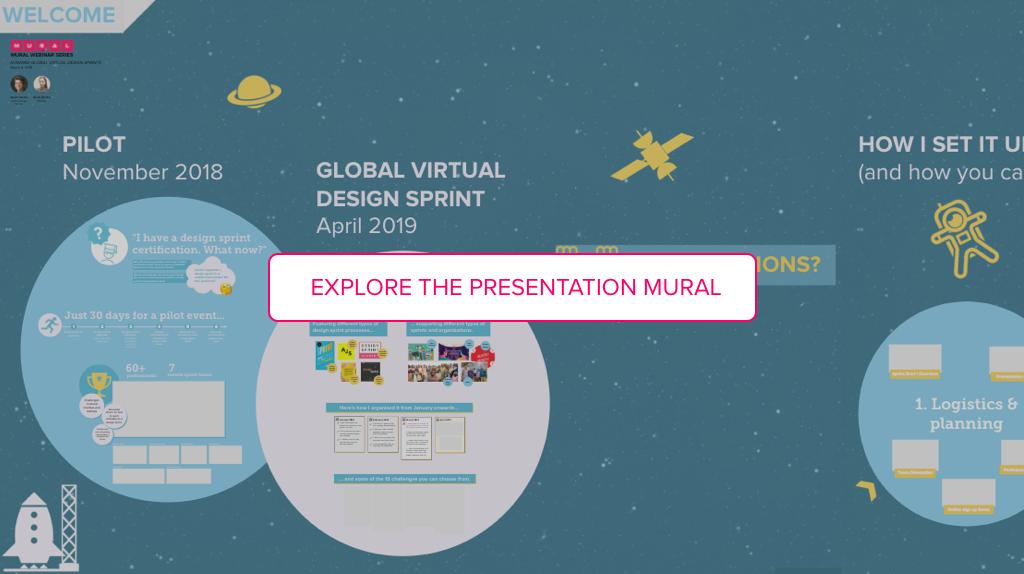 Presentation MURAL 1