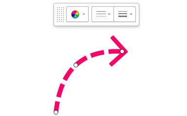 as-0705-curved-arrow-formatting-stroke
