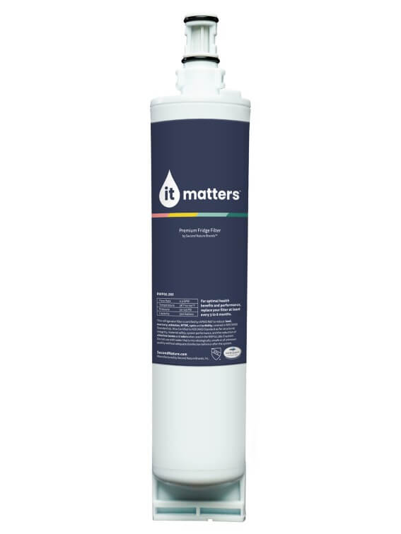 Whirlpool 4396508 compatible it matters filter