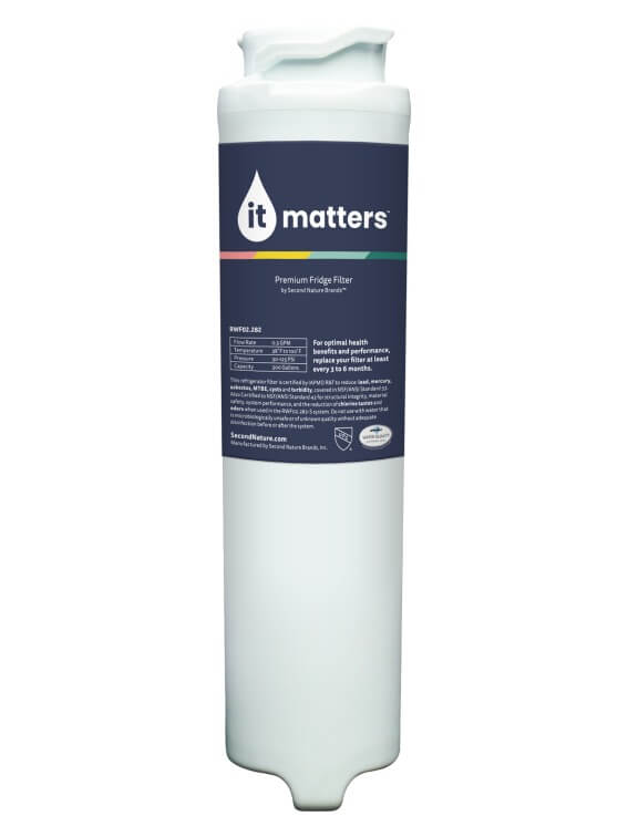 GE MSWF compatible it matters water filter