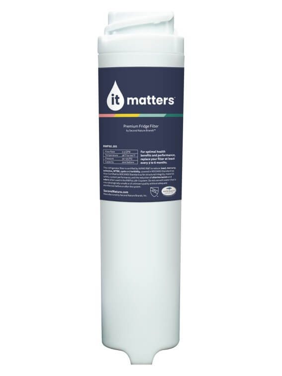 GE GSWF compatible it matters water filter