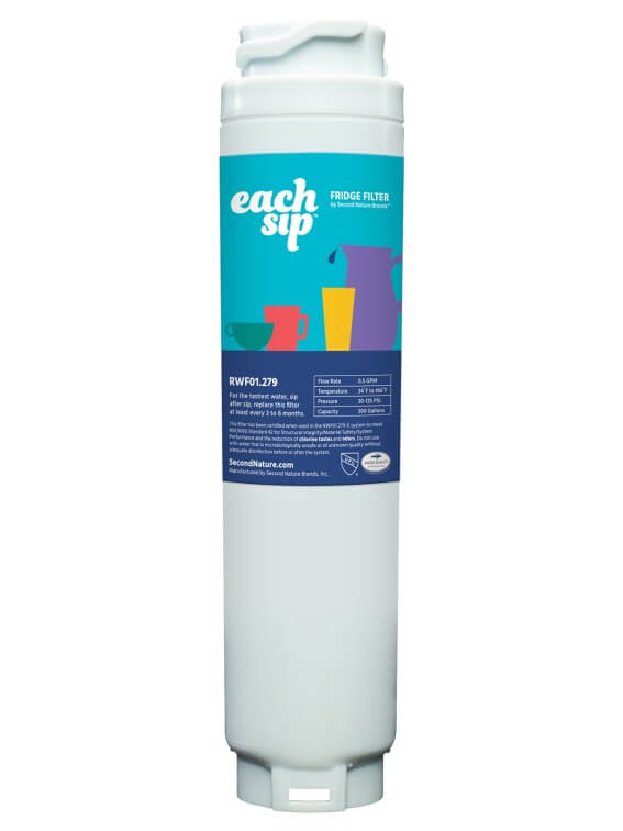 Bosch compatible each sip water filter