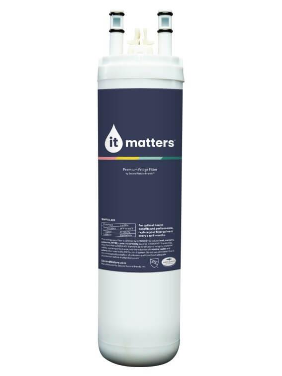ULTRAWF compatible it matters water filter