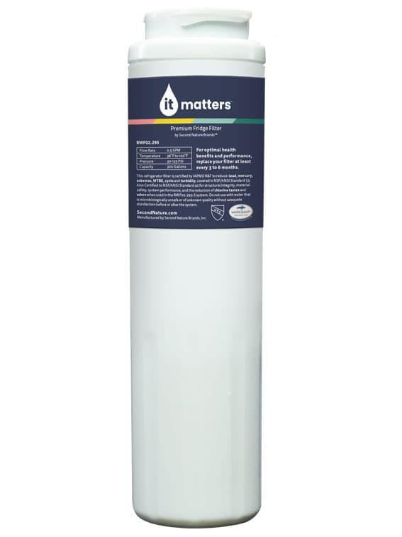 everydrop EDR4RXD1 compatible it matters filter