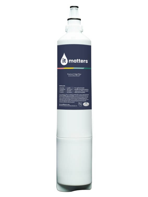 LG 5231ja2006a replacement it matters water filter