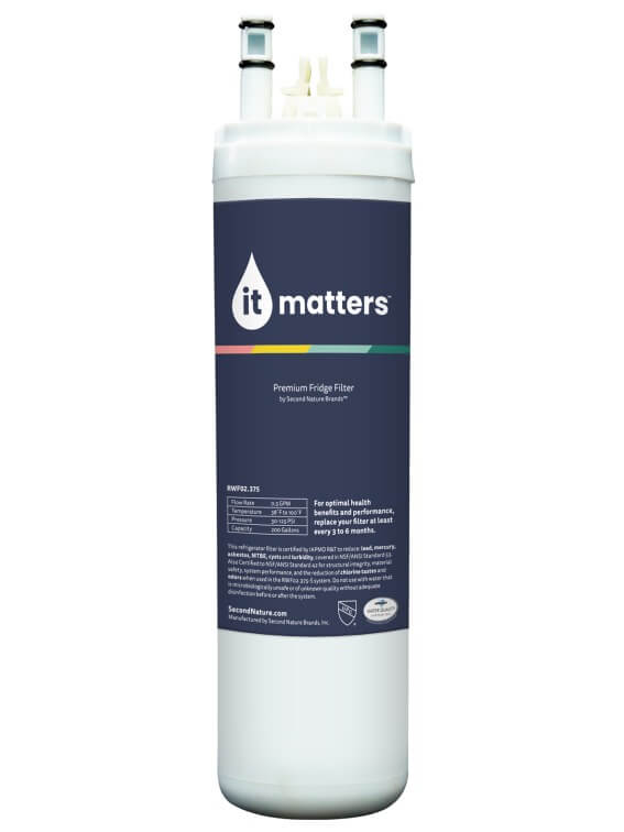 Frigidaire Puresource 3 compatible it matters water filter