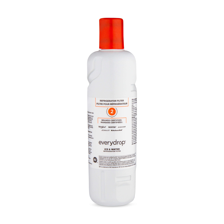 everydrop® Ice & Water Refrigerator Filter 2