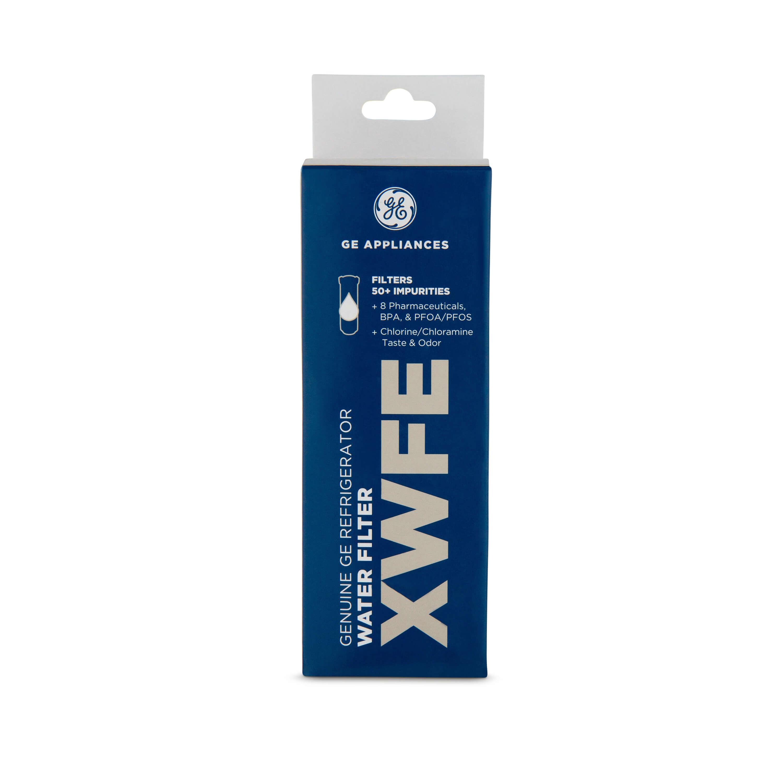 GE® XWFE Refrigerator Water Filter no box