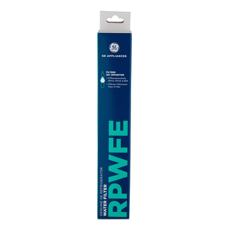 GE® RPWFE Refrigerator Water Filter no box