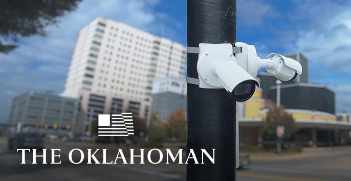 Oklahoma Inks Deal for Statewide Camera Network to Catch Uninsured Drivers