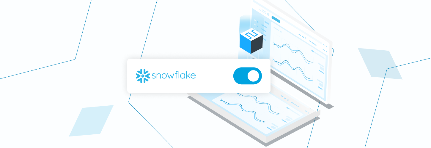 Snowflake Supports Interactive Analytics at Scale
