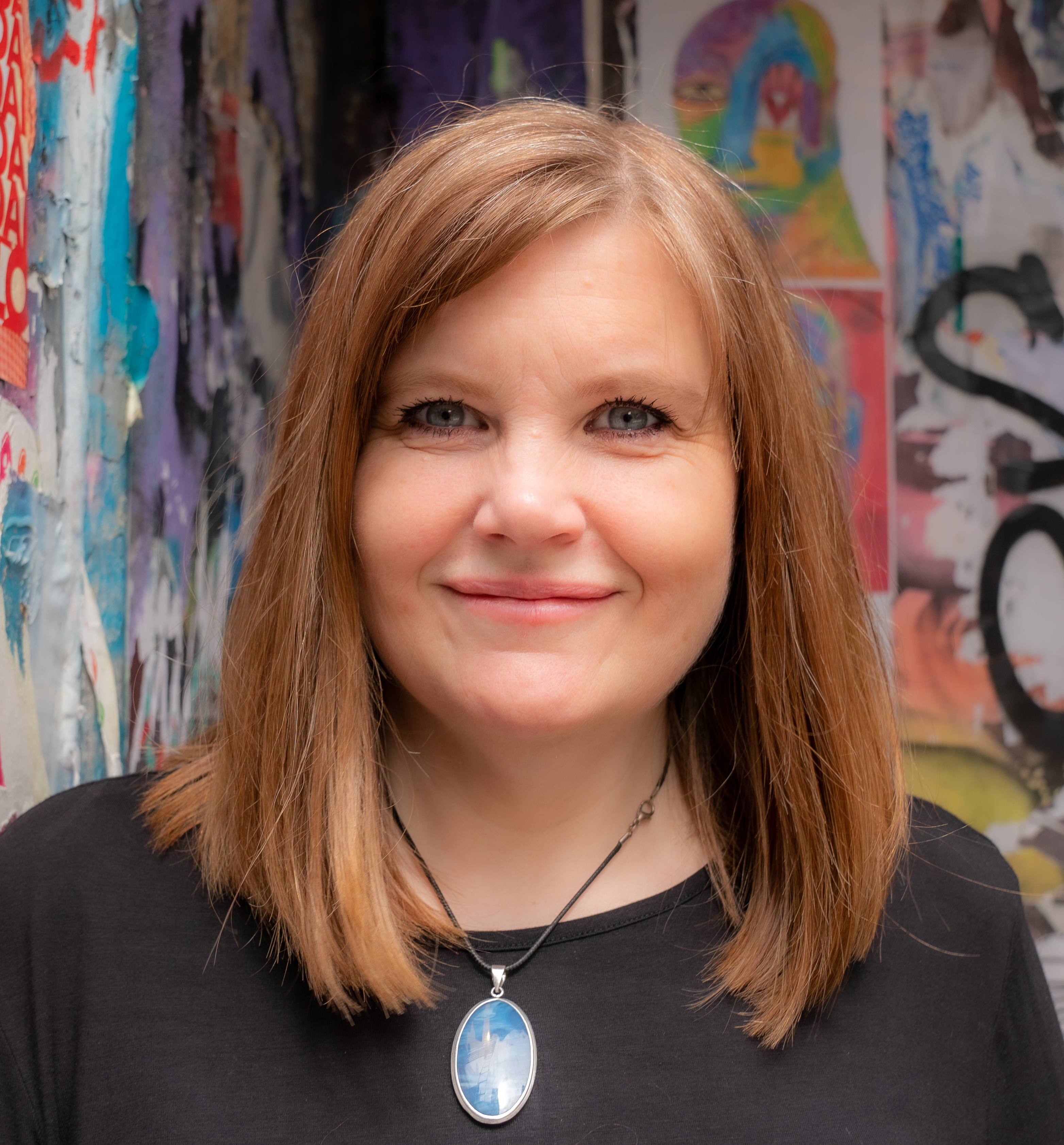 Natalie Conklin