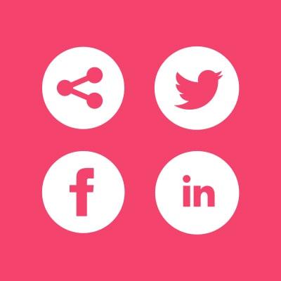 Virtual Photo Booth Social Sharing