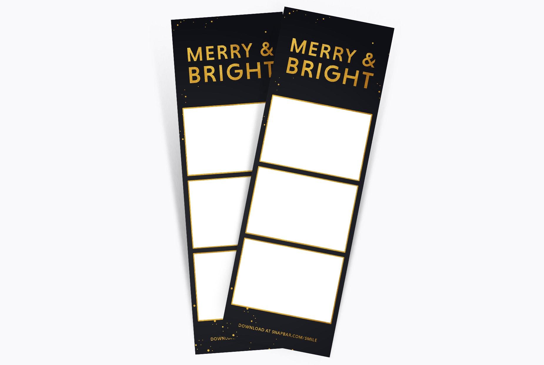 Merry &Bright
