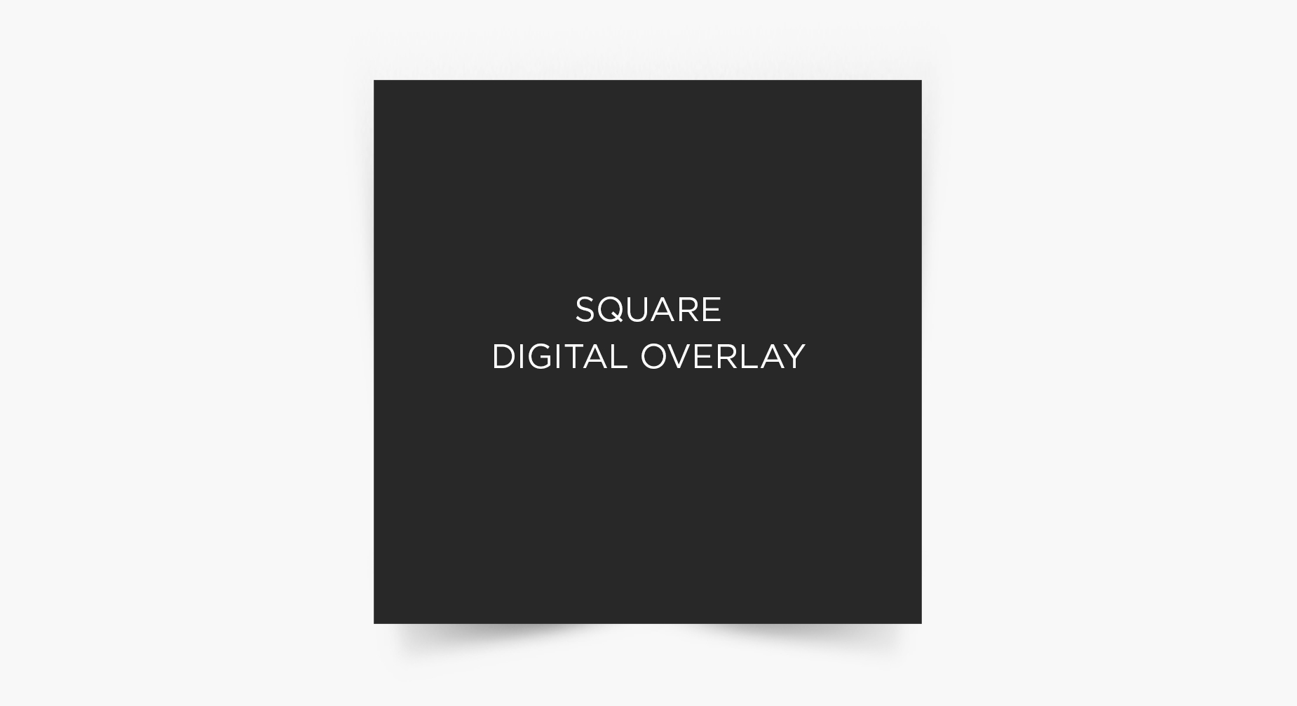 Square Overlay
