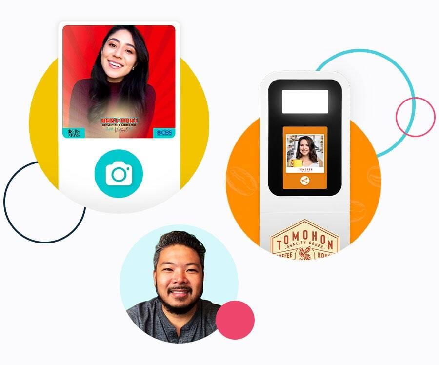 Photo Booth Platform